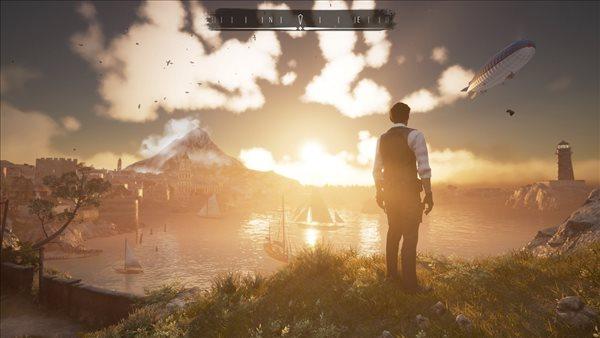 Xbox商城显示《福尔摩斯:第一章》将在11月16人上线插图7