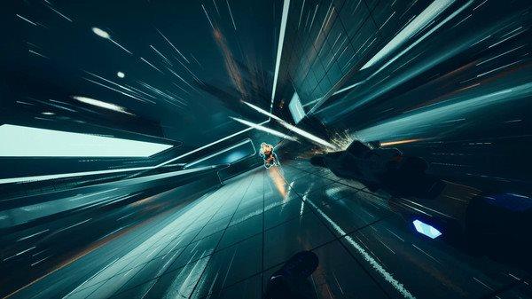 FPS《Severed Steel》Steam9月18日发售 支持简中插图3