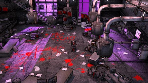 血战到底! Steam《狂暴之徒:联合计划》9月29日发售插图5