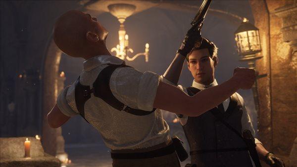 Xbox商城显示《福尔摩斯:第一章》将在11月16人上线插图5