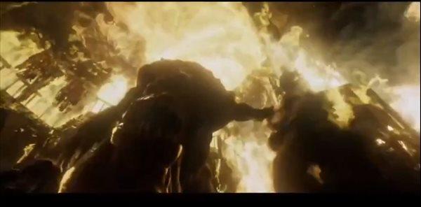 《暗黑破坏神2:重制版》新动画预告 重燃激情的战斗插图5