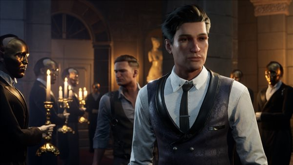 Xbox商城显示《福尔摩斯:第一章》将在11月16人上线插图3