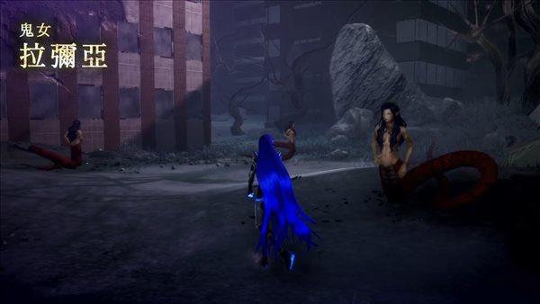 《真女神转生5》恶魔介绍第91弹:希腊神话蛇女拉弥亚插图5