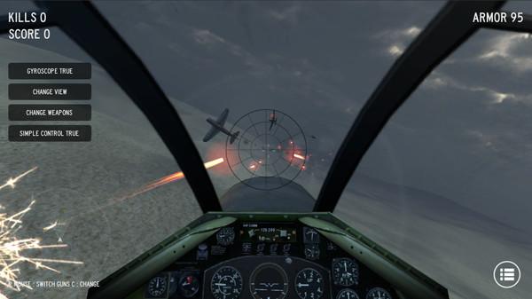 空袭截图2