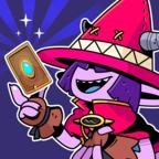魔法卡牌守護者