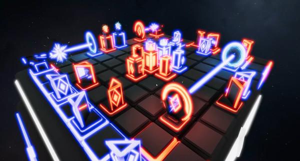 激光象棋:偏转截图3