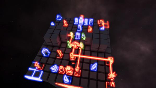激光象棋:偏转截图6