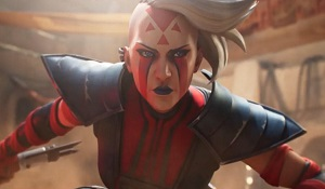 多人射击《星球大战:猎人》动画预告 延至2022年上市