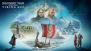 《刺客信条:英灵殿》免费DLC10月19日上线 维京时代