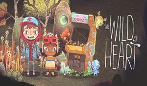 手绘解谜《狂野之心》PS4和NS版将在11月16日发售