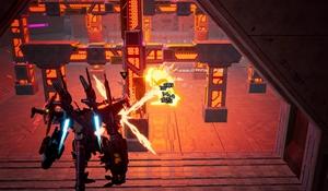 动作《机甲战魔》确定进行开发续作 公布还需一定时间