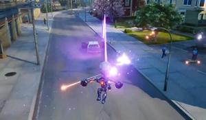 动作《毁灭全人类2:再探测》首个预告泄露 沿袭前作设定