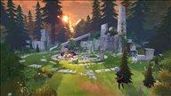 《BitCraft》最新截图 以幻想世界为背景的社区沙盒