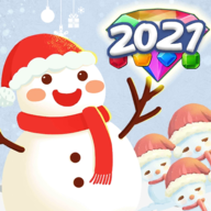 冰雪消消樂2021