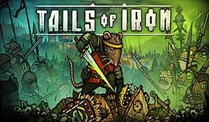 类魂系列RPG《钢铁之尾》正式发售 王子鼠的复国之路