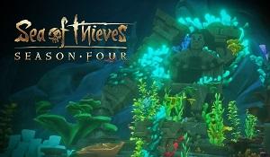 《盗贼之海》第四赛季预告 9月23日探索海底神秘王国