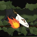燃燒的守護者