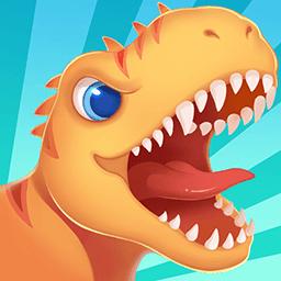 恐龍考古挖掘