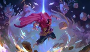 地牢探索游戏《传说法师》更新上线 两首新BGM供选择