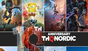THQ仍有28款开发中游戏尚未公布 部分近期公开消息