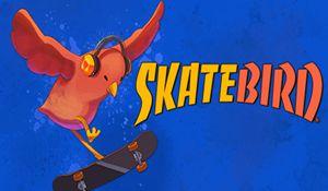 沙盒竞速《滑板鸟》9月16日正式发售 一只鸟的滑板梦