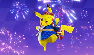 官方庆祝《宝可梦:大集结》优游平台娱乐版预注册人数超过500万