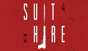 优游平台娱乐清版射击《Suit for Hire》EA开启 优惠价45元