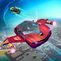 未来派飞行汽车赛车v1.5