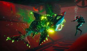 《食人鲨》DLC真相任务IGN 6分 亮点不足,重复任务