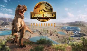 《侏罗纪世界:进化2》宣传预告 因人而异,取悦游客