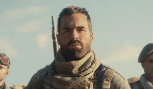 《COD18》角色背景搞乌龙?新西兰士兵变澳大利亚