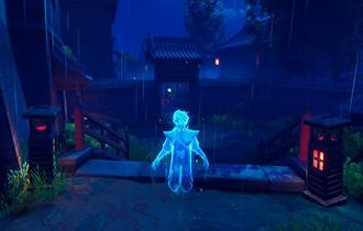 第三人称动作《游灵》开启EA 扮演勇者击败邪恶王国