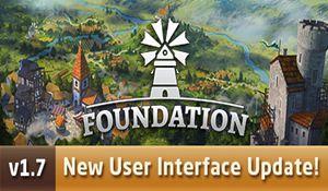 Steam《Foundation》特别好评 优惠活动折后67元