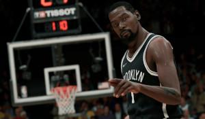 《NBA 2K22》新场边报告 AI防守、运球投篮全面提升
