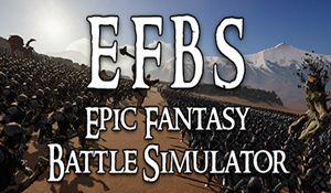 《史诗级战斗模拟器》已开启EA 规模宏大的战争景象