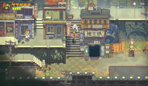 PC《风来之国》IGN 8分 一场美丽迷人的末世流浪之旅