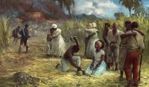 P社《维多利亚3》开发日志 正努力处理游戏中奴隶制