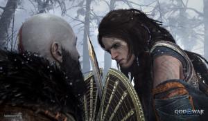 《战神:诸神黄昏》盾牌能力各不相同 鼓励玩家新配装