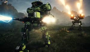 《机甲战士5:雇佣兵》新DLC预告 免费更新同步上线
