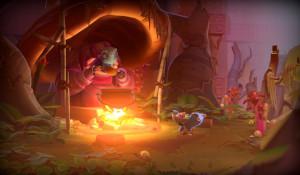 《最后的篝火》Epic独占将结束 Steam版10月7日发售