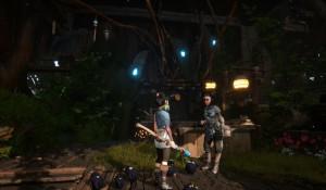 东方奇幻《柯娜:精神之桥》发售预告 新实机画面曝光
