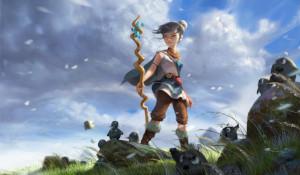 《柯娜:精神之桥》IGN 8分 瑕不掩瑜的唯美奇幻冒险