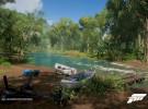 """《FZ地平線5》演示""""墨西哥的自然之聲"""" 環境音靜心"""