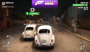 《极限竞速:地平线5》多人模式演示 力争减少挫败感
