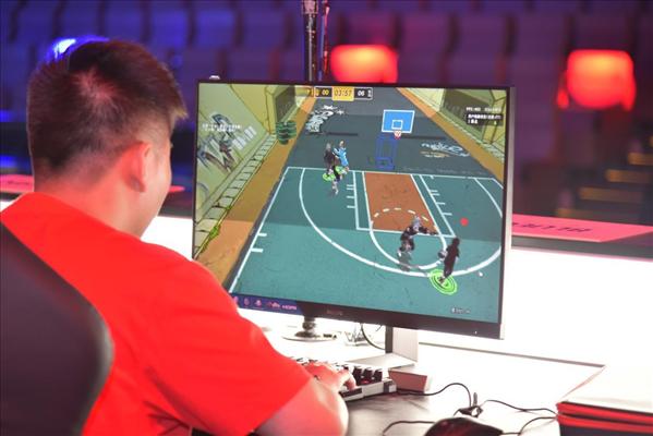 《街头篮球》SFSA总决赛圆满落幕,飞利浦显示器全程实力助阵