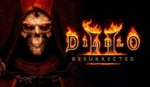 《暗黑破壞神2:重制版》確認支持DLSS 售后更新追加