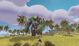 冒險《Breakwaters》新宣傳片 預計10月Steam開啟EA