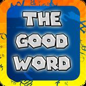 Le mot juste正確的單詞