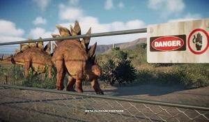 《侏羅紀世界:進化2》新開發日志 介紹全新戰役模式