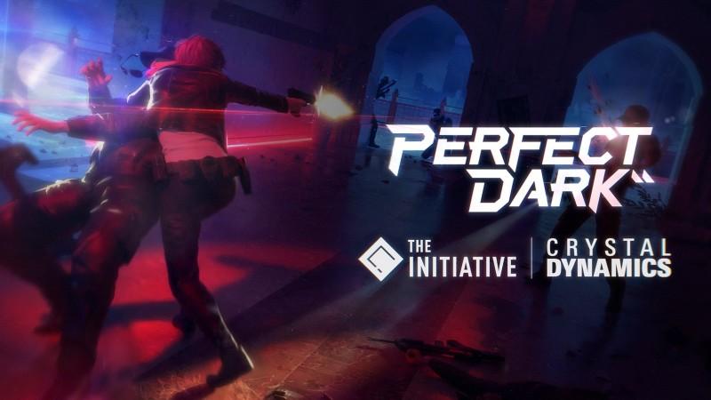 《完美黑暗》官方公布新情報:將邀請水晶動力參與制作